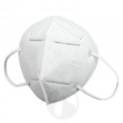 Respirátor KN95 (FFP2 N95) 10ks